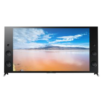 tv sony bravia kd55x9305c uhd 4k 3d t l viseur lcd 44 55 achat prix fnac. Black Bedroom Furniture Sets. Home Design Ideas