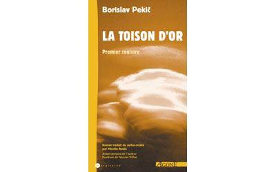 La Toison d'Or T. 1