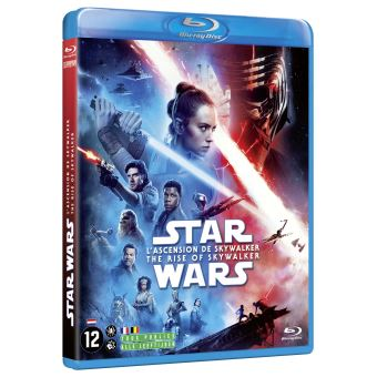 Star WarsStar Wars L'Ascension de Skywalker Blu-ray