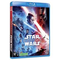 Star Wars L'Ascension de Skywalker Blu-ray