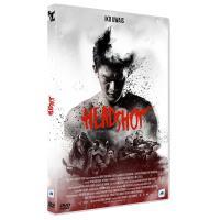 Headshot DVD