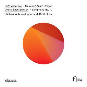 Victorova Quinlong Azure Dragon Chostakovitch Symphonie Numéro 10