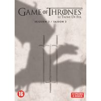 GAME OF THRONES 3-BILINGUE