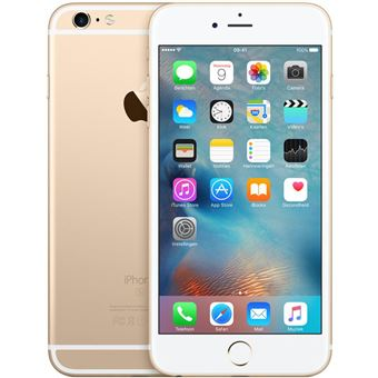 APPLE IPHONE 6S 64Go GOLD REFURBISHED