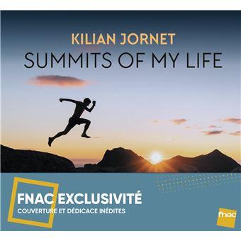 Summits of my life Edition Fnac