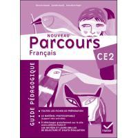 Nouveau Parcours Français CE2 éd. 2011 - Guide Pédagogique