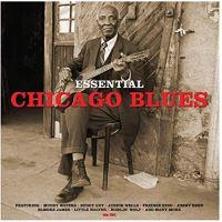 ESSENTIAL CHICAGO BLUES/LP