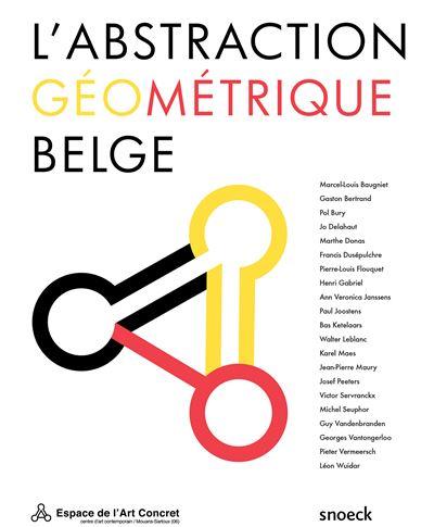 L'abstraction géométrique belge