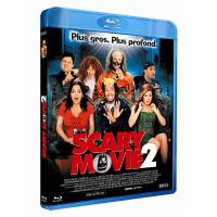 Scary Movie 2 - Blu-Ray