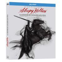 Sleepy Hollow 20th Anniversary Blu-ray