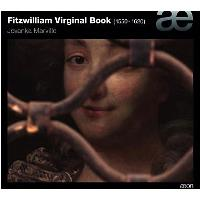 Fitswilliam virginal book