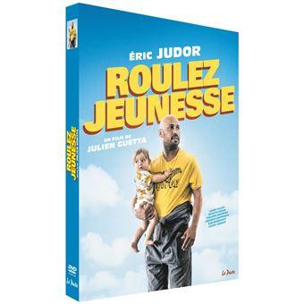 Roulez Jeunesse DVD