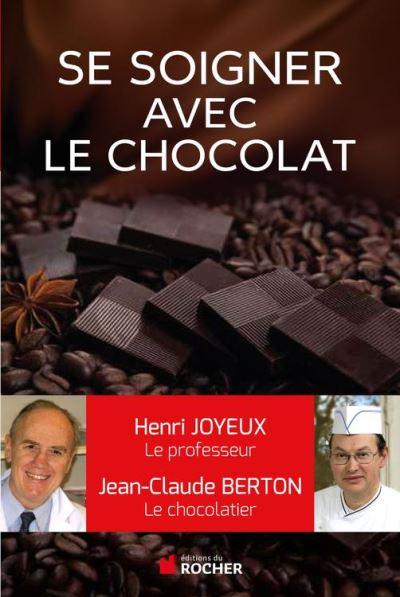 Comment se soigner avec le chocolat - 9782268080499 - 11,99 €