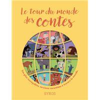 Le tour du monde des contes