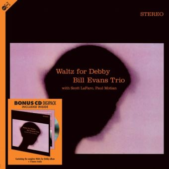 Waltz For Debby + CD