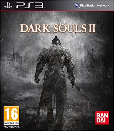 Dark Souls 2 PS3 - PlayStation 3
