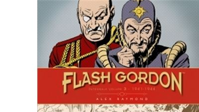 Flash Gordon T03 - Intégrale T03 1941 - 1944