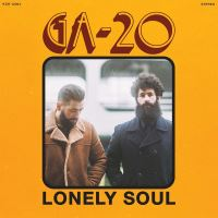 Lonely Soul - CD