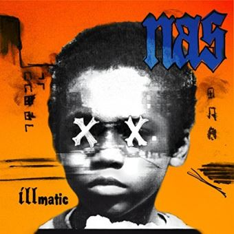 Illmatic Exclusivité Fnac