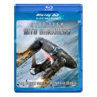 Star Trek Into darkness Combo : Blu-ray 3D + Blu-ray 2D