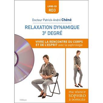 musique relaxation dynamique