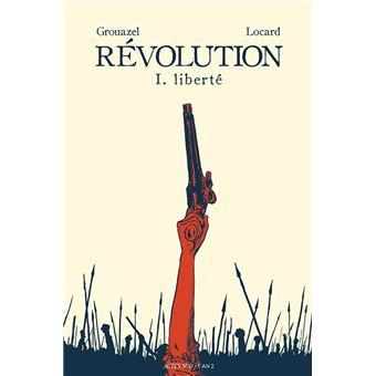 RévolutionRévolution