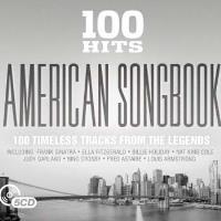 100 HITS-AMERICAN/5CD
