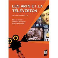 Les Arts et la télévision