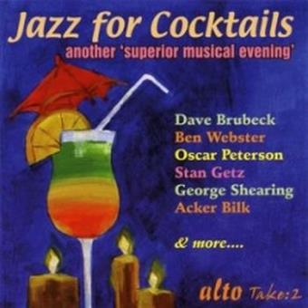 Jazz for Cocktails Vol.2