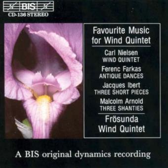 Wind Quintet Op.43