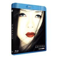 Mémoires d'une Geisha - Blu-Ray