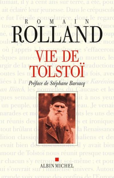 Vie de Tolstoï - 9782226223791 - 2,99 €