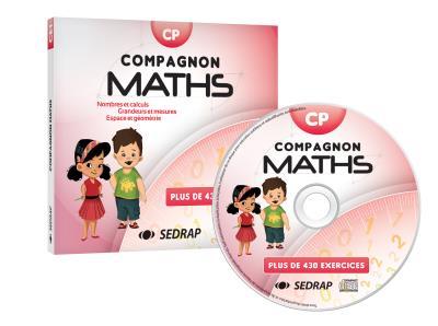 Compagnon Maths CP