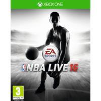 NBA LIVE 16 UK XONE