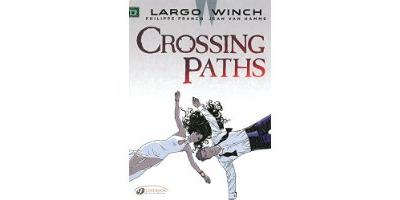 Largo Winch - tome 15 Crossing Paths
