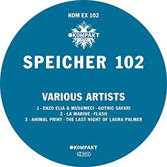 Speicher 102/LP