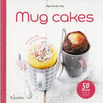 Jouet Mug Cake