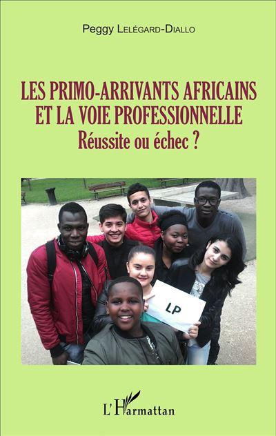 Les primo-arrivants africains et la voie professionnelle