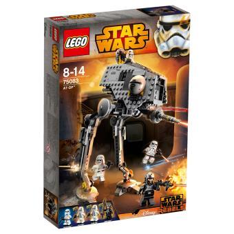 75083 At Star Rebels Wars Lego® Dp dtsCxhQr