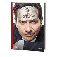 Laurent Gerra Sans modération DVD
