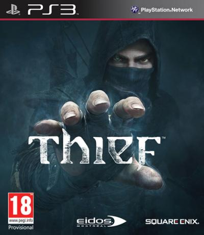 Thief PS3 - PlayStation 3