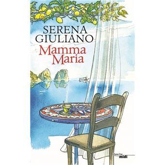 "Résultat de recherche d'images pour ""mamma maria serena giuliano"""