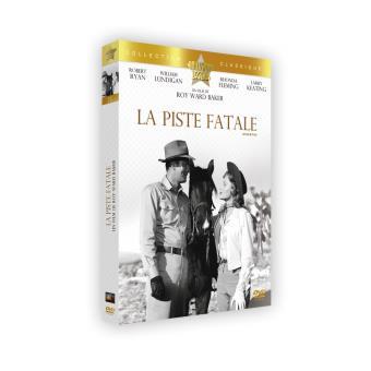 La piste fatale DVD