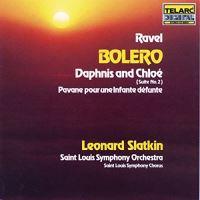Bolero daphnis and chloe