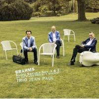 Sextuors à cordes Numéros 1 et 2 Arrangement pour trio avec piano