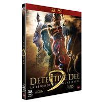 Détective Dee 3 : La Légende des Rois Célestes Blu-ray 3D