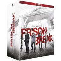 Prison Break Saisons 1 à 5 Blu-ray