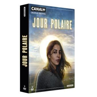 Jour polaireJour polaire Saison 1 DVD
