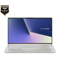 "PC Ultra-Portable Asus ZenBook 13 UX333FN-A3105T 13.3"" avec NumberPad"