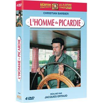 L'Homme du PicardieHomme du picardie/integrale/coffret